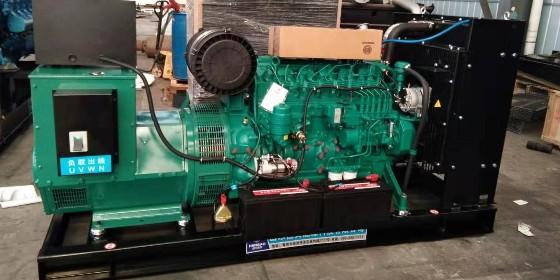 山东恒奥-您知道柴油发电机组安装前的准备工作有哪些呢?
