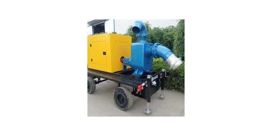 恭喜湖南某公司成功订购水泵柴油机组一台
