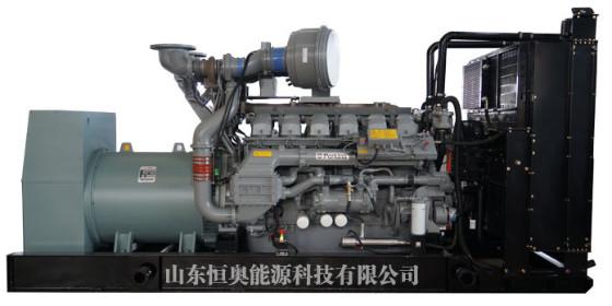 珀金斯柴油发电机组-出口用户的最佳选择