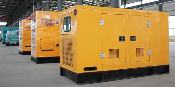 山东恒奥能源浅析柴油发电机组涡轮增压器损坏的原因