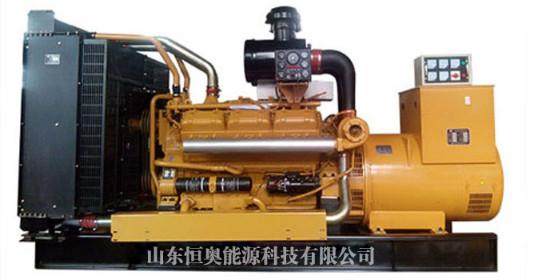 柴油发电机组不同部位的调整方法