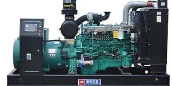 水利用150KW玉柴柴油发电机组 潍坊厂家直销