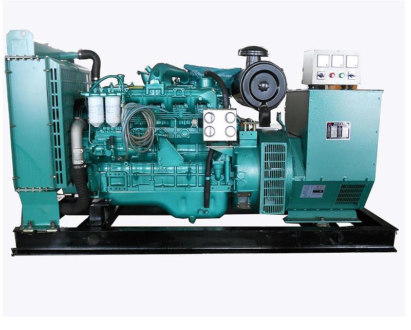 玉柴200KW发电机组