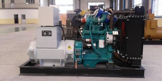 柴油发电机组在使用中有哪几点需要重视?