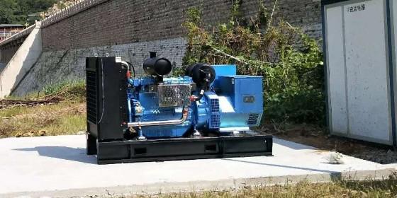 山东恒奥自动化柴油发电机组—应急柴油发电机组配置选择