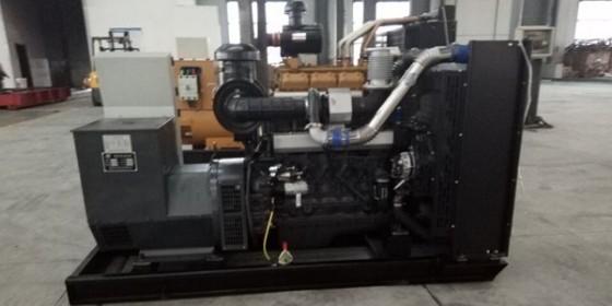 节能型柴油发电机组--上柴柴油发电机组