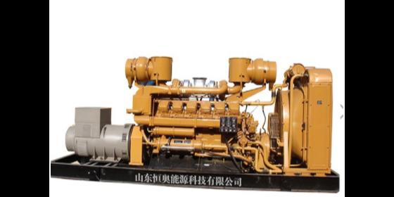 恒奥济柴发电机组---钻井工作者的福音