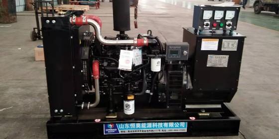 养殖行业常用柴油发电机组配置如何选择