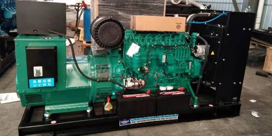 山东恒奥---国产柴油发电机组与进口柴油发电机组的区别