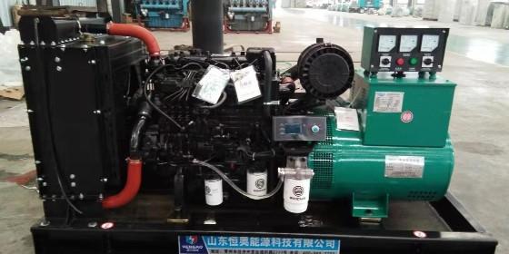 【恒奥】柴油发电机组生产厂家 型号 齐全 配置丰富