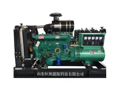 潍坊系列发电机组
