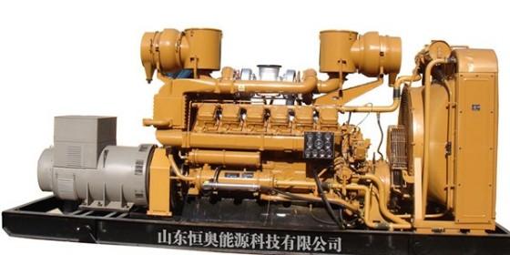 国产大功率柴油发电机组 为什么济柴能站C位