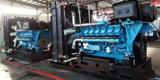 决定柴油发电机组价格的因素