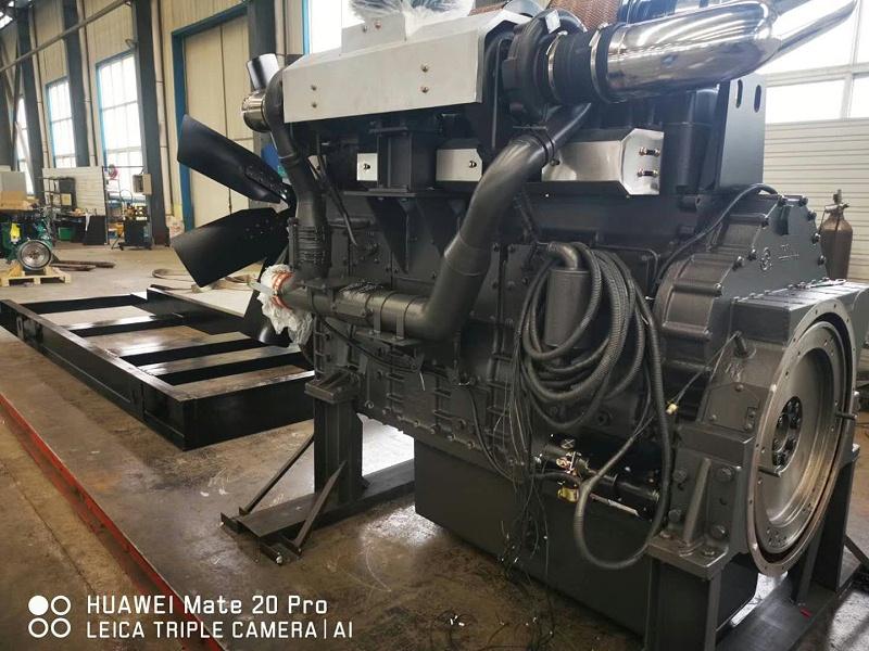 柴油发电机组8