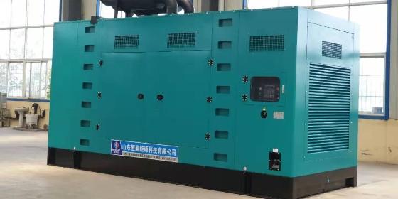 商场断电应急柴油发电机组 找生产厂家更省心
