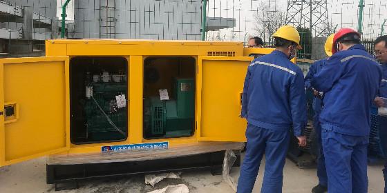 柴油发电机组长期不使用该如何维护
