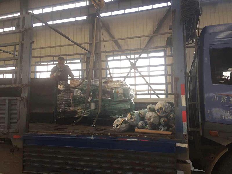 150KW玉柴发电机组