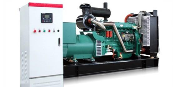 定制款——山东恒奥自动化柴油发电机组