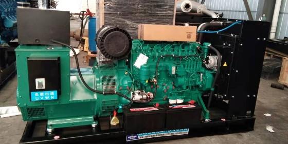 山东恒奥柴油发电机组---发电机组不发电的原因