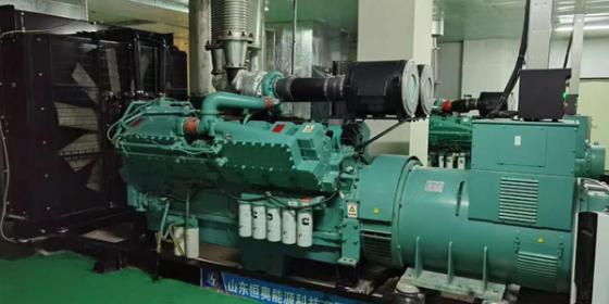 山东恒奥能源告诉您柴油发电机组负载过低会发生什么样的情况