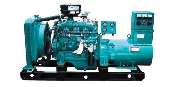玉柴发电机组的优势 山东恒奥能源为您解析