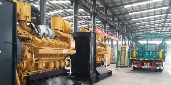 柴油发电机组的三滤更换时间您知道吗?