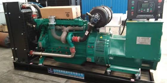 山东恒奥---大暑时节需要柴油发电机组