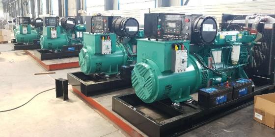 山东恒奥400KW柴油发电机组—发电机失磁怎么回事