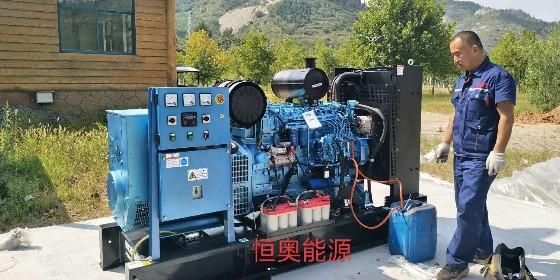 失磁对发电机本身的不良影响-柴油发电机组生产厂家为您解答
