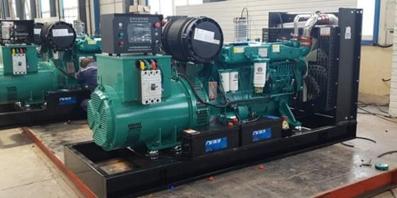 山东恒奥柴油发电机组-水冷发电机组与风冷发电机组的区别