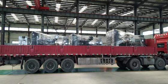 山东恒奥250KW、400KW、800KW柴油发电机组发货中。。