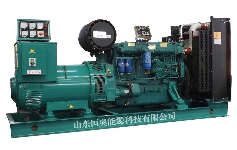 潍柴发电机组1