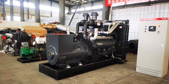 山东恒奥450KW柴油发电机组-柴油发电机组为什么要加防冻液