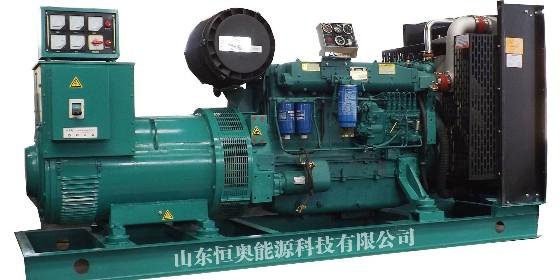 柴油发电机组不能发电需进行哪些维修保护