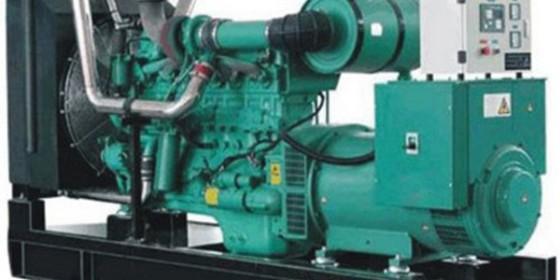 国产柴油发电机组 用着更放心