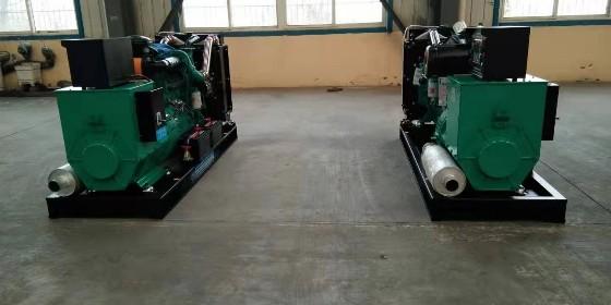 【山东恒奥】教你挑选合适的柴油发电机组