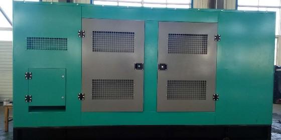 防雨罩发电机组与普通发电机组的区别