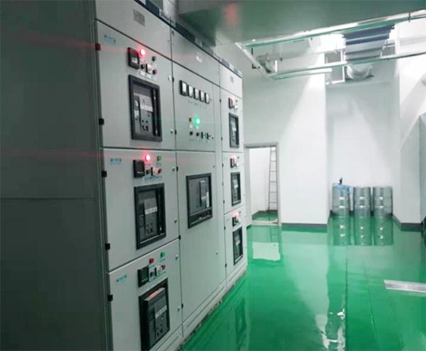 应急柴油发电机组