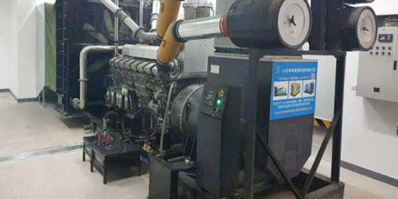 民用建筑中应急柴油发电机房位置的选择中须注意哪些问题?