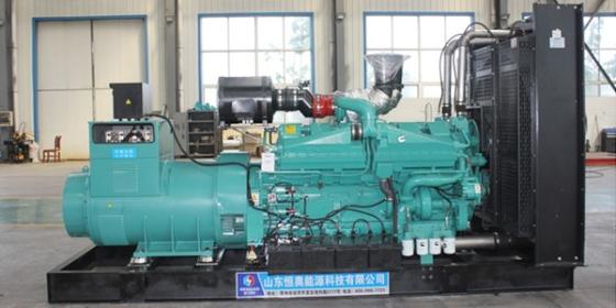 山东恒奥能源告诉您什么情况下柴油发电机组需要维修