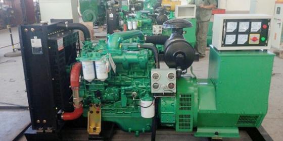 购买柴油发电机组后,要核实哪些要点?