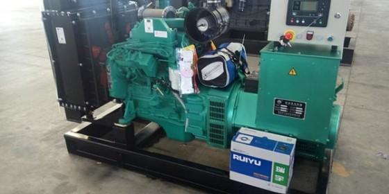自动化柴油发电机组与普通柴油发电机组有什么区别