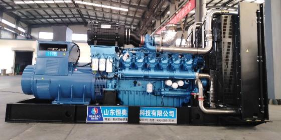 即日起,购买山东恒奥潍柴发电机组可享受五星服务!