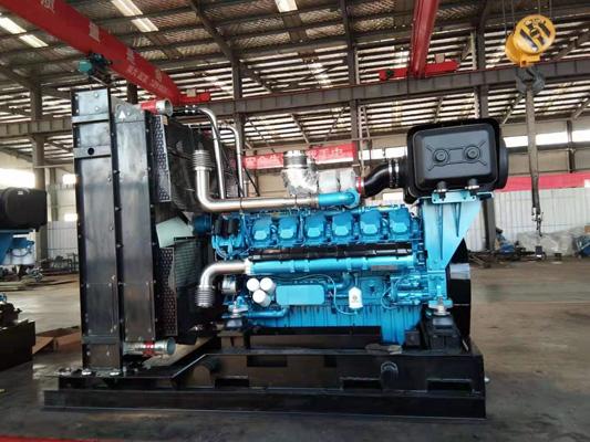 山东柴油发电机组