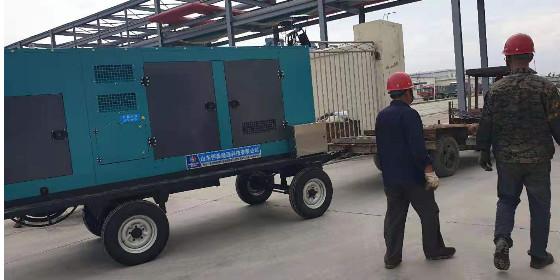 《山东恒奥》工程用柴油发电机组的选购注意事项