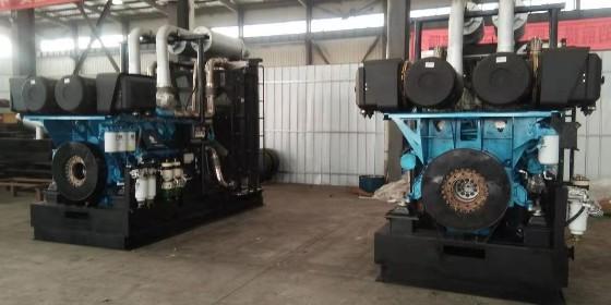 选购应急柴油发电机组找生产厂家更放心