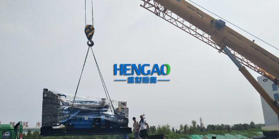 山东某船厂持续复购恒奥柴油发电机组的秘诀