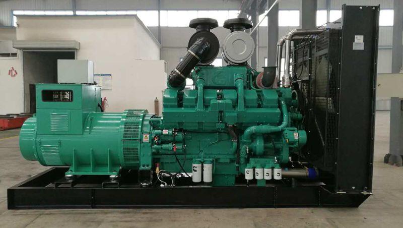 柴油发电机组常见问题