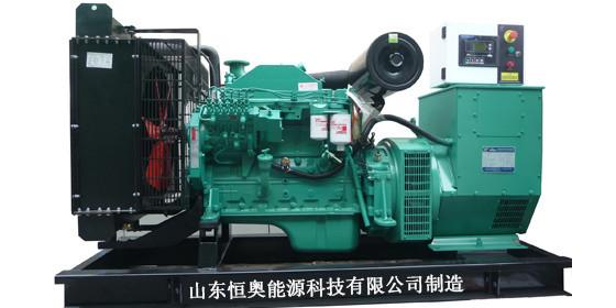 柴油发电机组的组成有哪几部分?