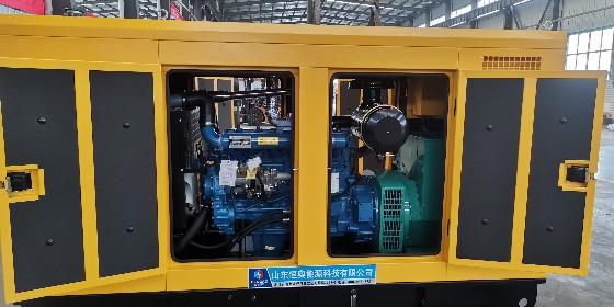 柴油发电机组并机使用的条件